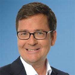 Fabrice Lundy - Présentateur