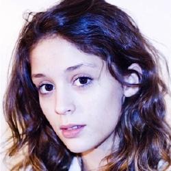 Lucie Bourdeu - Actrice