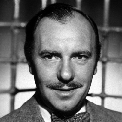 Ralph Richardson - Acteur