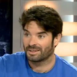 Éric Deguil - Sportif