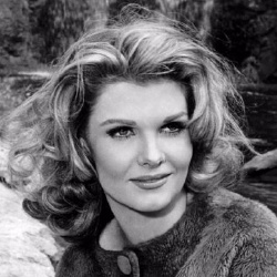 Jean Hale - Actrice