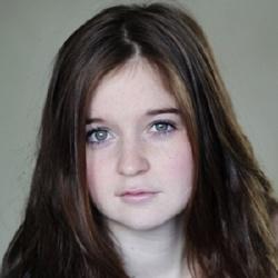 Marie Petiot - Actrice