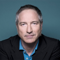 Stéphane Marie - Présentateur