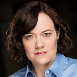Bronwen Smith - Actrice