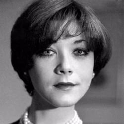 Linda Thorson - Actrice