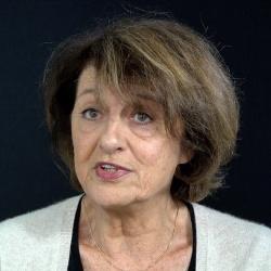 Hélène Merle-Béral - Invitée