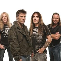 Iron Maiden - Groupe de Musique