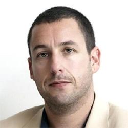 Adam Sandler - Acteur, Scénariste