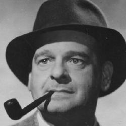 Walter Fitzgerald - Acteur