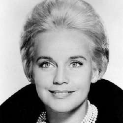 Maria Schell - Actrice