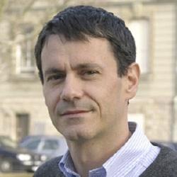 Jean-Christophe Chatton - Réalisateur