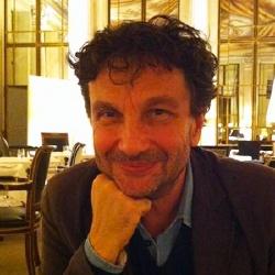 Carlos Gomez - Acteur