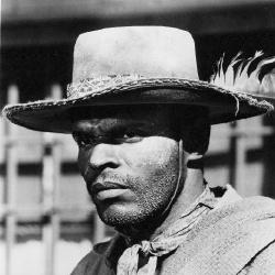 Otis Young - Acteur