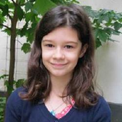 Ellie Etienne - Actrice