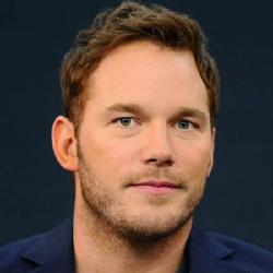 Chris Pratt - Acteur