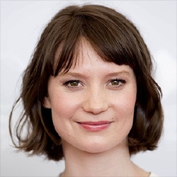 Mia Wasikowska - Actrice