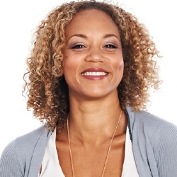 Angela Griffin - Actrice