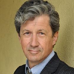 Charles Shaughnessy - Acteur