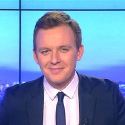 Thomas Lequertier - Présentateur