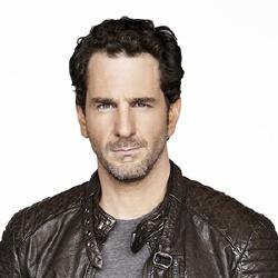 Aaron Abrams - Acteur