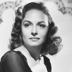 Donna Reed - Actrice