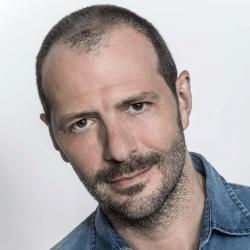 Jean-Charles Chagachbanian - Acteur