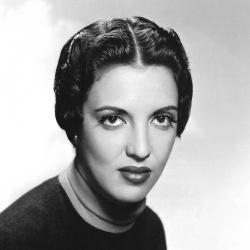 Katy Jurado - Actrice
