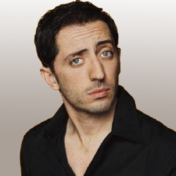Gad Elmaleh - Humoriste