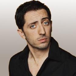 Gad Elmaleh - Acteur