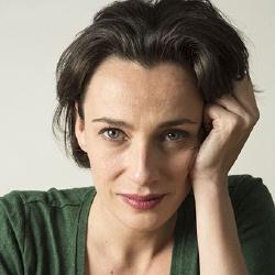 Caroline Bourg - Actrice