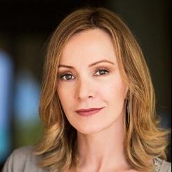 Katja Flint - Actrice