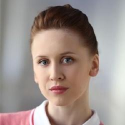 Zlata Yalinich - Danseuse