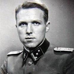 Aribert Heim - Médecin
