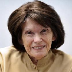 Danielle Mitterrand - Politique