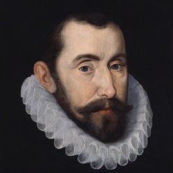 Sir Francis Walsingham - Personnalité historique
