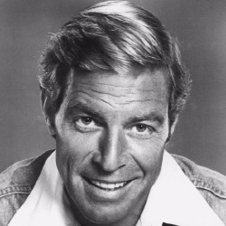 James Franciscus - Acteur