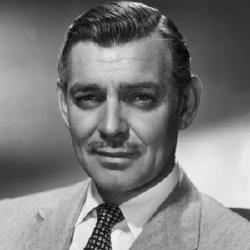 Clark Gable - Acteur