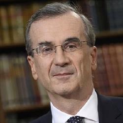 François Villeroy de Galhau - Invité