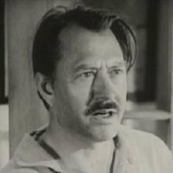 Carl Benton Reid - Acteur
