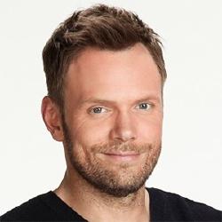 Joel McHale - Acteur