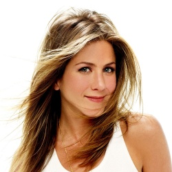 Jennifer Aniston - Actrice