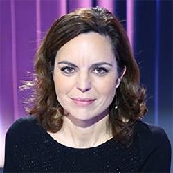 Virginie Herz - Présentatrice