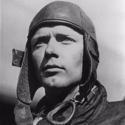Charles Lindbergh - Aviateur