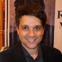 Ralph Macchio - Acteur