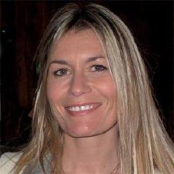 Floriane Brisotto - Présentatrice
