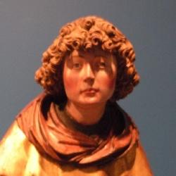 Gregor Erhart - Sculpteur