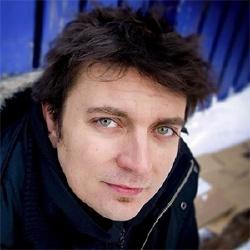 Jean-François Rivard - Scénariste, Réalisateur
