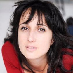 Caroline Pascal - Voix Off VF