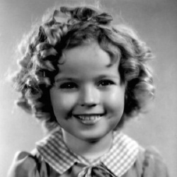 Shirley Temple - Actrice