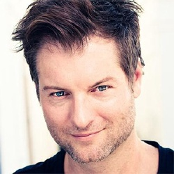 Kyle Cassie - Acteur